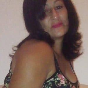 Mona, 50 ans, ch nouveau départ