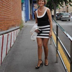 Liliane 57 ans pour rencontre durable